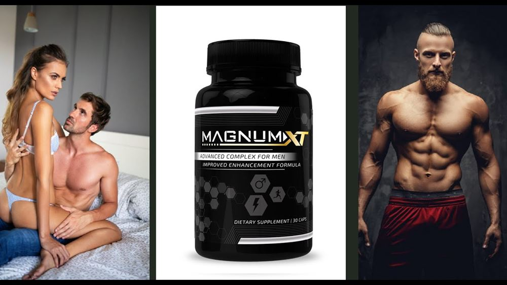 Magnum XT Reviews [Updated 2020]: Magnum XT Male Enhancement Price For Sale!